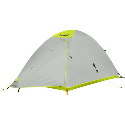 Eureka Amari Pass 2 Tent: 2-Person 3-Season