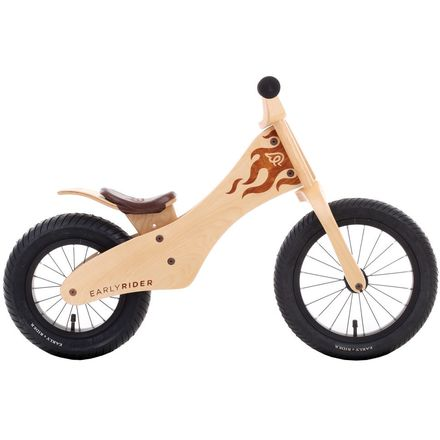 Early Rider Classic Wooden Kids' Balance Bike - 2016