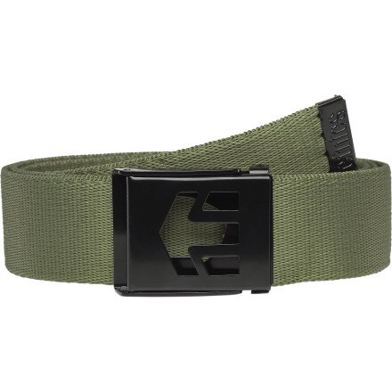 etnies Staple Classic Web Belt