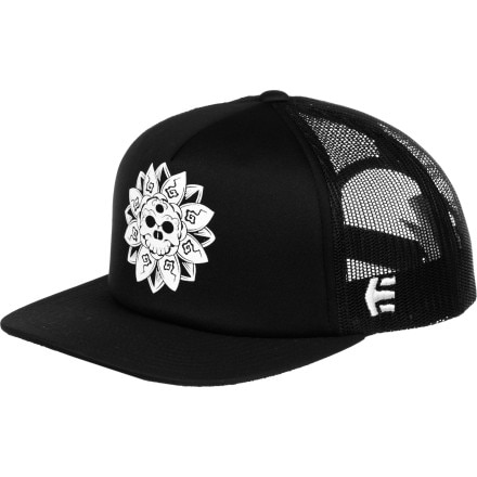 Etnies Graphic Trucker Hat