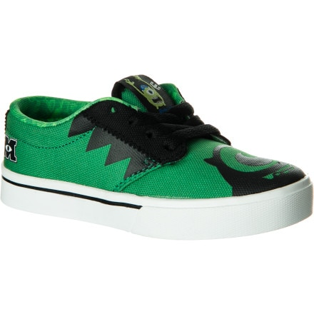 etnies Disney Monsters Jameson 2 Skate Shoe - Little Kids'