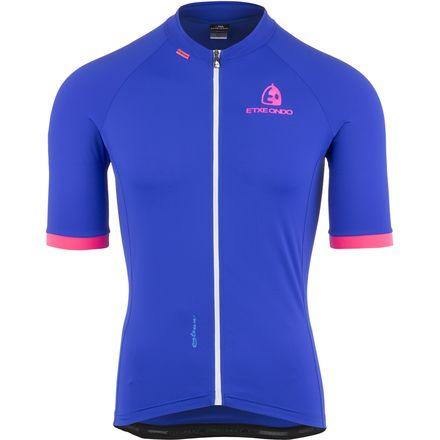 Etxeondo Entzun Sport Jersey - Short-Sleeve - Men's