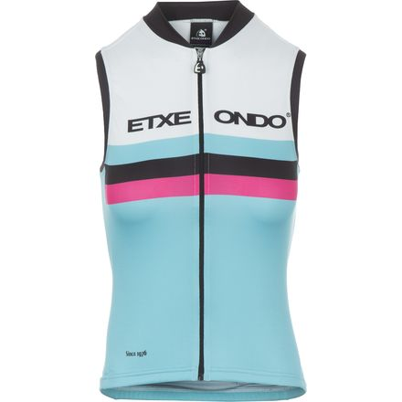 Etxeondo 1976 Jersey - Sleeveless - Women's