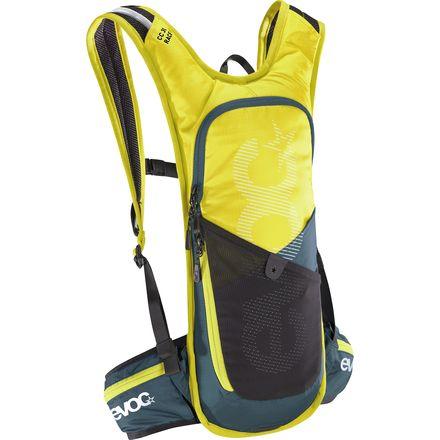 Evoc CC 3L Race Bag with 2L Bladder