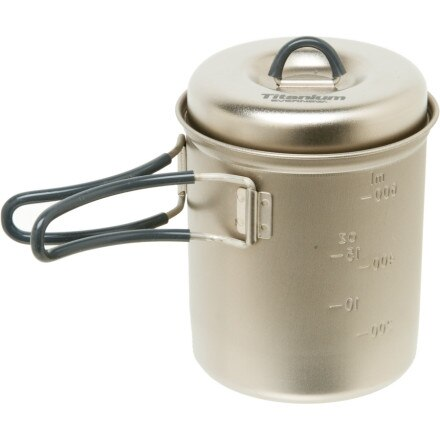 photo: Evernew Ti Ultralight Deep Pot .6L pot/pan