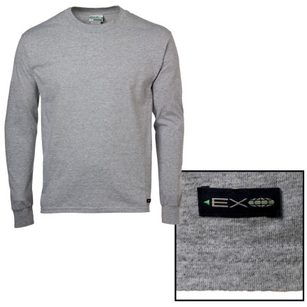 ExOfficio BUZZ Tee Long-Sleeve - Men's