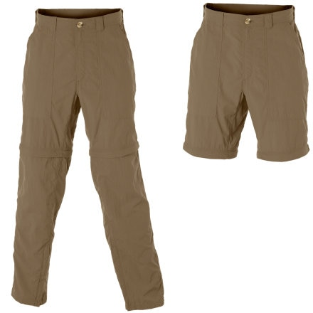 ExOfficio BUZZ OFF Convertible Pant