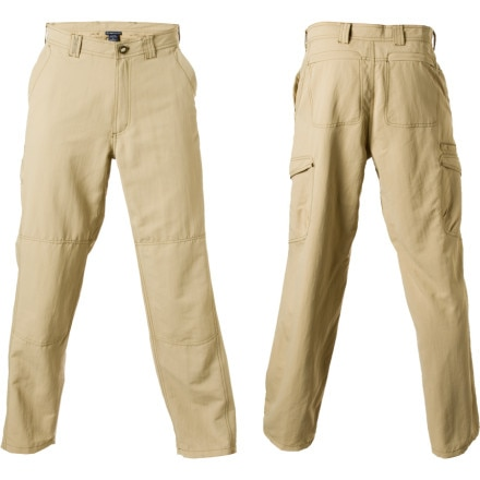 photo: ExOfficio Women's Take Over Pant hiking pant