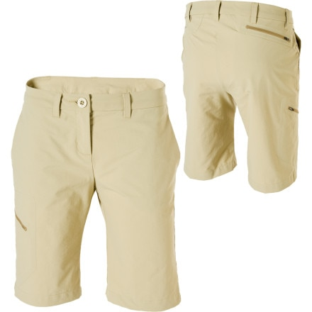 ExOfficio Gallivant Short