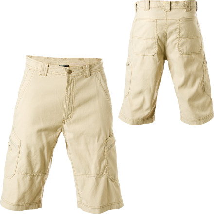 ExOfficio Roughian Cargo Skim'r Short - Men's