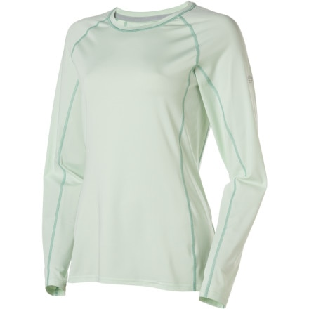 ExOfficio Sol Cool Crew - Long-Sleeve - Women's