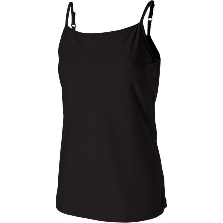 photo: ExOfficio Give-N-Go Shelf Bra Camisole