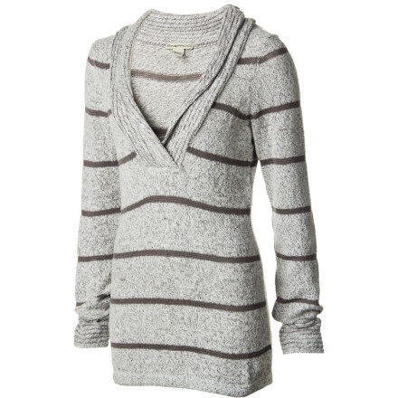 ExOfficio Vona Shawl Collar Sweater - Women's