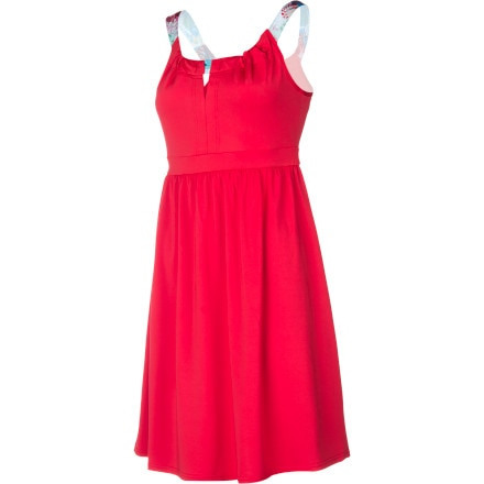 ExOfficio Sol Cool Strappy Dress - Women's