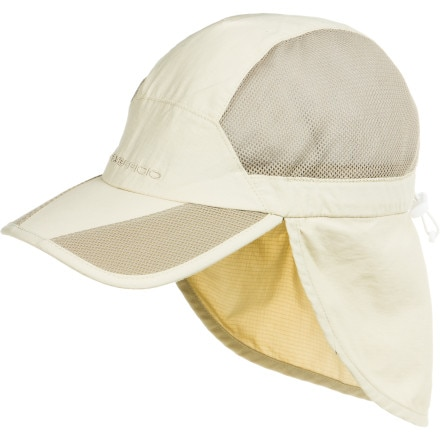 photo: ExOfficio BugsAway Breez'r Cape Hat