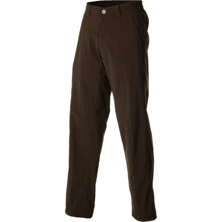 photo: ExOfficio Nomad Pant