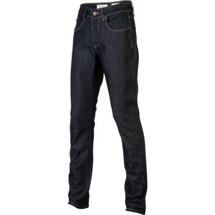 Ezekiel Chopper Slim Denim Pant - Men's