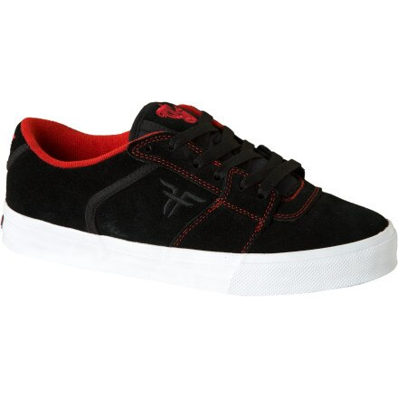 Fallen Regal VLC Skate Shoe - Men's