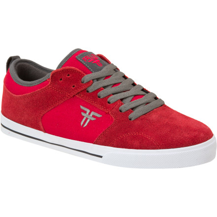 Fallen Clipper Skate Shoe - Men's