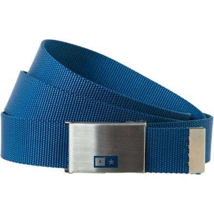 Fourstar Clothing Co Bar Scout Belt