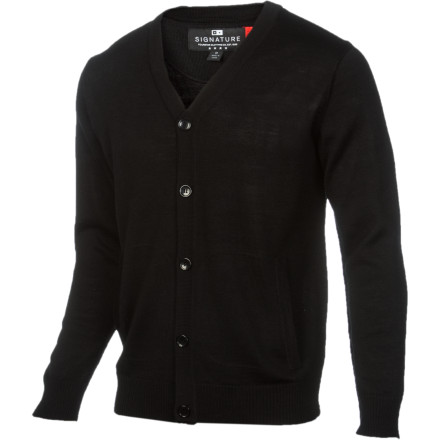 Fourstar Clothing Co Koston Sweater - Men's