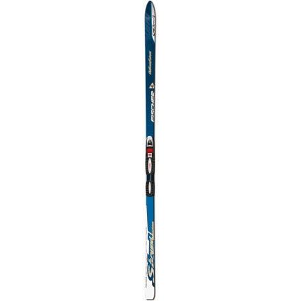 Fischer Outbound Crown Ski
