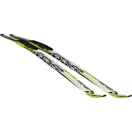 Fischer SC Skatecut Ski