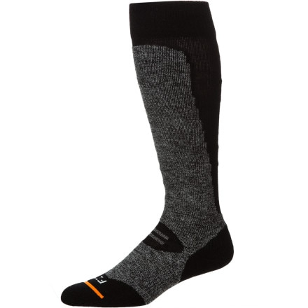 FITS Medium Ski Over The Calf Socks