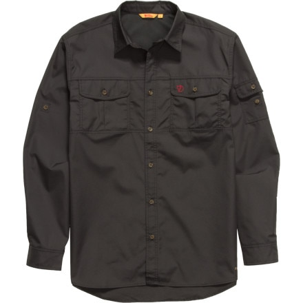 Fjallraven Keb Shirt - Long-Sleeve - Men's