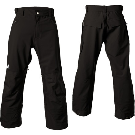 photo: Flylow Gear Magnum Pant