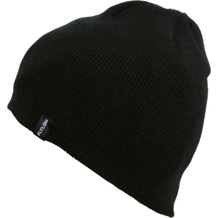photo: Flylow Gear Neck Hat