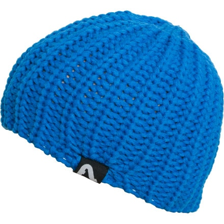 photo: Flylow Gear Loose Knit Beanie