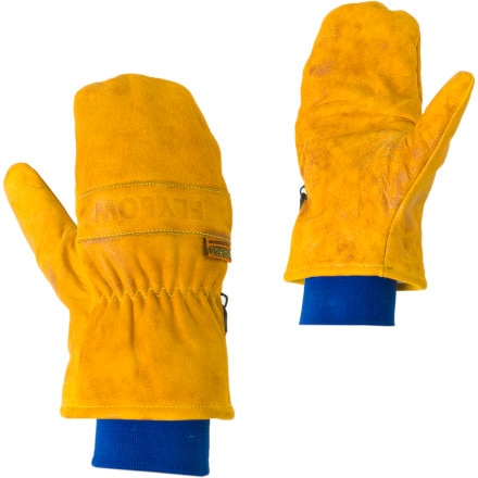 photo of a Flylow Gear insulated glove/mitten