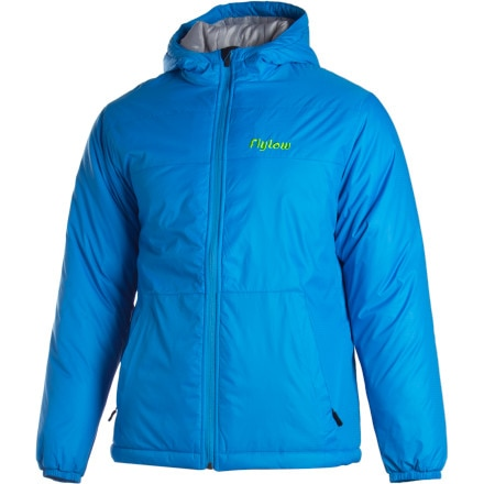 photo: Flylow Gear King Hoody snowsport jacket