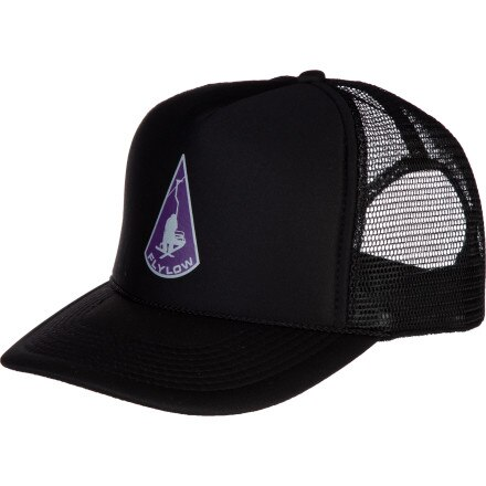 FlyLow Gear Lift Trucker Hat