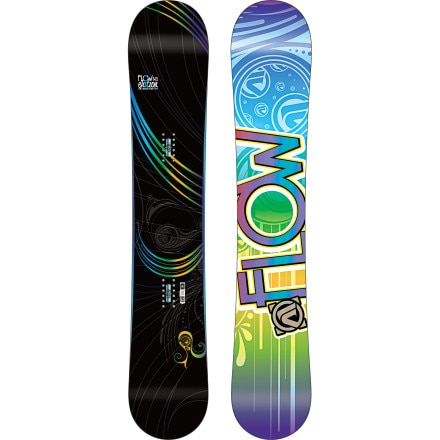 Flow Elation snowboard