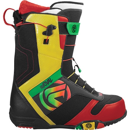 Flow Rival Quickfit Snowboard Boot - Men's