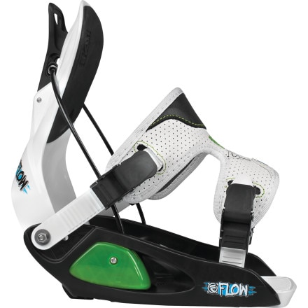 Shop for Flow Micron Snowboard Binding - Kids'