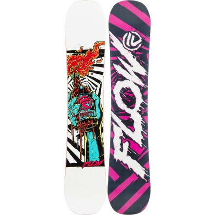 Flow Micron Shifty - Boys'