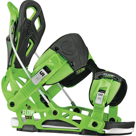 Flow NX2-AT Snowboard Binding