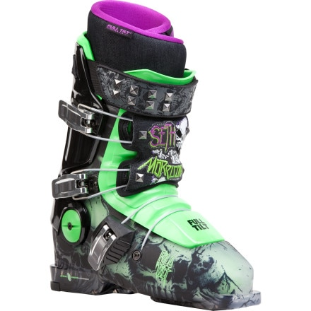Full Tilt Seth Morrison Pro Model Ski Boot - Men's