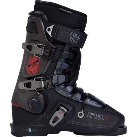 Full Tilt Konflict Ski Boot - Men's