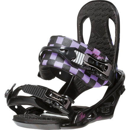 Flux GE15 Snowboard Binding - Women's