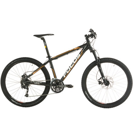 Focus Black Hills - SLX Bike