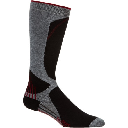 Shop for Fox River Rocky Ski Sock