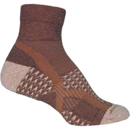Shop for Fox River Journey Quarter Crew Sock - Women's