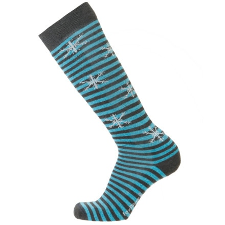 photo: Fox River Pippi Sock snowsport sock