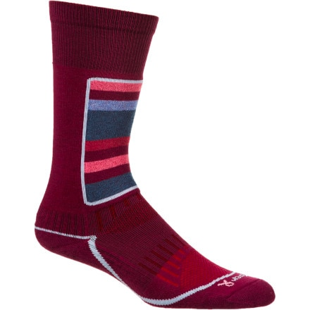 Fox River Lutsen Sock
