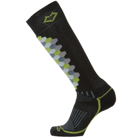 photo: Fox River Taos Sock snowsport sock