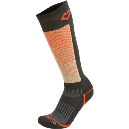 Fox River Mammoth Sock